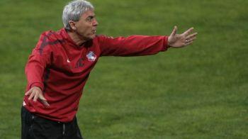 EXCLUSIV! Sorin Cartu s-a inteles cu o echipa din Romania! Unde merge fostul antrenor de la CFR Cluj, Steaua si Craiova: