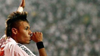 De-asta costa 70 de milioane! Neymar e DINAMITA in Brazilia! Ultimul SUPERGOL pe care l-a dat la Santos