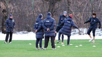 DRAMA in fotbalul romanesc! Un antrenor a facut INFARCT in vestiar inainte de meci! Momentul in care tot stadionul a inghetat