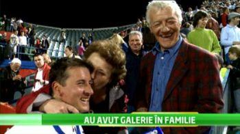 ISTERIE pentru McEnroe la Bucuresti! Tribuna plina de vedete la meciul anului in Romania! SUPER SHOW cu jucatori de aur