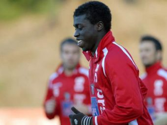 Becali a anuntat un transfer BOMBA! A gasit un atacant de MILIOANE pentru titlu! 3 jucatori care pot duce Steaua in Liga