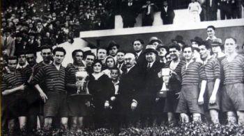 FOTO: Dupa 64 de ani, o campioana ISTORICA a Romaniei poate reveni in fotbal! E singura echipa a Romaniei care a umilit-o pe Milan