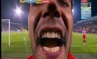 VIDEO Steaua Rosie i-a stricat petrecerea de TITLU lui Partizan! Vezi super golul lui Cadu din minutul 93!