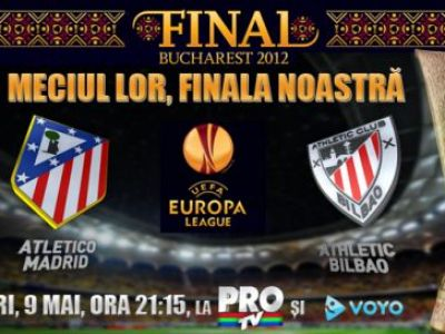 VIDEO Atletico o DISTRUGE pe Bilbao la Bucuresti si cucereste Europa  League! Atletico Madrid 3-0 Athletic Bilbao! Falcao a882ddcea24e8