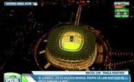 SENZATIONAL! Imaginea panoramica geniala cu National Arena inainte de finala! VIDEO! Cum arata stadionul de 200 de milioane de euro de sus: