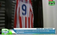 Imagini de SENZATIE din vestiarele lui Atletico si Athletic! Intra alaturi de Falcao si Llorente in sala de 300 de mil de euro