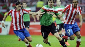 A fost INEXISTENT pe National Arena dar soarta ii mai ofera o sansa! Cum spera Llorente sa-si ia adio de la fanii lui Bilbao :