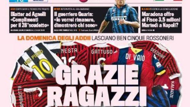 """""""Gata, un capitol din ISTORIE se inchide aici!"""" 9 URIASI joaca maine ultimul meci! Scrisoarea emotionanta a calaului Romaniei pentru fani:"""