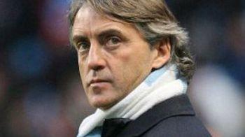 """Mancini aproape de o DRAMA ! """"Ma simt ca si cum as avea 90 de ani! """" Vezi la ce se gandea antrenorul in secundele de infarct din finalul meciului !"""