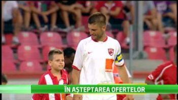 Andrei Cristea, gata sa REVINA la Dinamo! Echipa lui a retrogradat! Ce spune de un transfer in Romania: