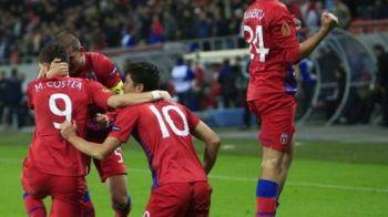 CFR – Steaua, doar pentru palmares! Nici lui Gigi nu-i mai pasa! Cum a ajuns un mecila titlu sa fie jucat cu REZERVELE: