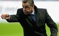 "Nationala numai sperie peNIMENI in Europa!Hitzfeld:""Am ales sa jucam cu Romania, ca e mai slaba ca noi !"""
