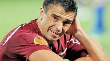 """Daniel Pancu:""""A fostULTIMUL meu meci la Rapid. 99,99% nu mai raman aici!"""""""