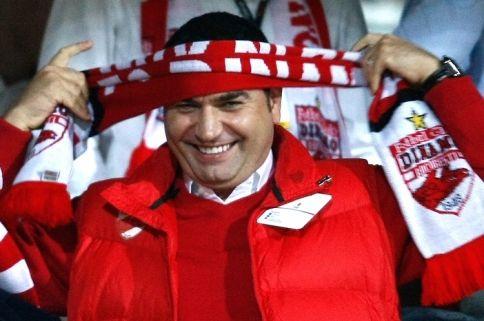 """A VENIT MOMENTUL! Borcea chiar ii pregateste de Champions League! Dinamo are meciuri cu doua echipe care stau la """"masa bogatilor""""!VEZI care sunt:"""