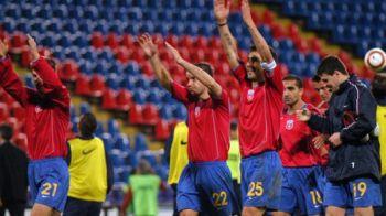 Fost jucator la Steaua,OBLIGAT sa joace laDinamo! Atacantul care nu mai poate sa scape dinStefan cel Mare!