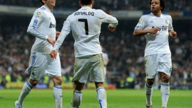 Un ROMAN va fi noua bijuterie de 70 de milioane a lui Real Madrid! Pustiul DIAMANT care creste sa fie ZEU dupa Ronaldo!