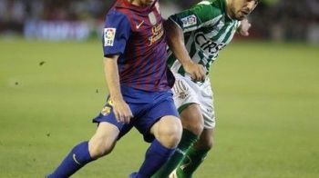 El va fi PRIMUL transfer al Barcelonei in 2012! Jucatorul GENIAL pe care Tito l-a cerut URGENT langa Messi si Xavi