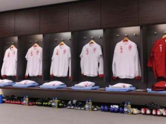 Hodgson a anuntat lista FINALA pentru Euro! Cine e jucatorul care a prins lotul Angliei in ULTIMA secunda