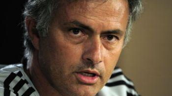 """A fost ESECUL anului la Real dar nici nu se gandeste sa plece: """"Visez sa castig Liga cu Real!"""" Care e PARIUL lui Mourinho din sezonul viitor:"""