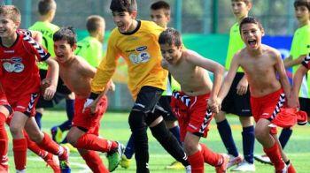 Liceul Mircea Eliade a castigat Cupa Hagi Danone! Ei sunt pustii pe care Hagi ii pregateste pentru nationala! 17:00 LIVE VIDEO Finala cluburilor