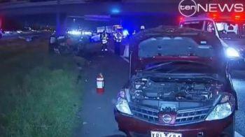 TRAGEDIE: Accident de TIR cu 400 de victime si sute de vieti pierdutein Australia!