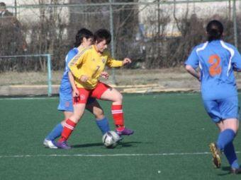 La Targu Mures va incepe sarbatoarea! Fetele pot lua titlul la fotbal, in timp ce baietii au RETROGRADAT! Vezi ce fotbalisti le plac:
