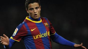 Stilul lui Guardiola nu a murit! Tito Vilanova rezolva viitorul Barcei cu tinere VEDETE! Are 2 super jucatori pe care ii vrea TITULARI!