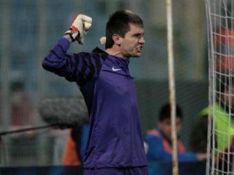 Tatarusanu are oferta de 3 milioane de la un club de care N-A AUZIT :) Cine i-l poate fura lui Marseille, Lyon si Napoli