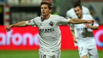Jucator de 30 de mil la CFR! El e DIAMANTUL lui Paszkany pentru Champions League! Ce transfer fabulos pregateste