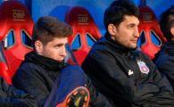 Reghecampf renunta la 4 jucatori! Florin Costea asteapta INCA o sansa la Steaua! Cum poate sa ramana