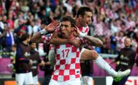 EUROBLOG, ZIUA 7 | Mesajul superb al lui Mandzukici pentru Buffon! Fanii de la EURO, in lacrimi! Vor face inchisoare cu EXECUTARE!