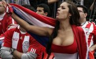 Toata Europa a VOTAT! Ea mult mai sexy decat Larissa Riquelme. Vezi ce o recomanda sa fie miss Euro VIDEO