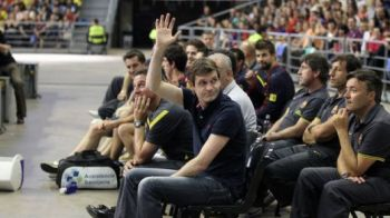 Un 'bunic' de 34 de ani REFUZA transferul vietii la Barcelona dupa Euro! Primul jucator RATAT de Tito