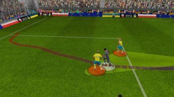 Asta e cel mai tare gol de la Euro! Faza GENIALA care a aruncat in aer un stadion MONDIAL! Englezii au innebunit la calcaiul lui Welbeck! VIDEO 3D