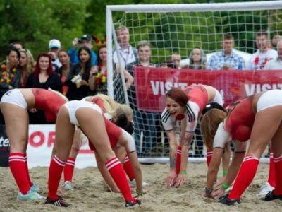 Derby Porno La Euro Starurile Xxx Au Facut Germania Campioana