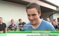 """Adversarii Rapidului din Austria s-au hidratat cu bere! Sabau anunta urmatorul transfer: """"Aducem un atacant din Brazilia sau Portugalia"""""""