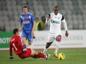 """EXCLUSIV: A prins transferul vietii: """"Vino in cantonament la Satu Mare"""" Copos a batut palma pentru un jucator din Liga 1! Cine vine la Rapid:"""