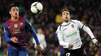 OFICIAL! Primul transfer din ERA Vilanova! Barca a luat un finalist de la EURO 2012!