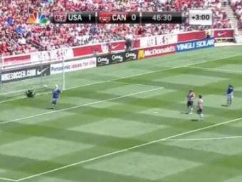 VIDEO Parada BESTIALA reusita de 'Casillas' din fotbalul feminin! Portarita care se poate bate oricand cu baietii!