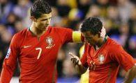 """Cea mai mare frica a lui Ronaldo s-a adeverit! Nani l-a """"INGROPAT"""" pe starul lui Real Madrid dupa ultima declaratie! SECRETUL loviturii de la 11 metri a fost tradat:"""