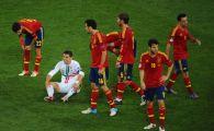 UEFA a ales cea mai buna echipa de la Euro! Jucatorul care a castigat Gheata de Aur lipseste! Ronaldo, in lotul largit! Cum arata primul 11?