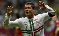 """Lui Messi i-a picat fata, jucatorii de la Barca au ramas muti! 120.000 de spanioli i-au """"strigat numele"""" lui Ronaldo! Vezi ce s-a intamplat:"""