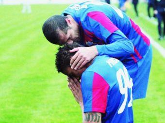 """Cel mai tare brazilian dat afara de Steaua va costa MILIOANE! Becali: """"Eu stau in aur, ma intereseaza pe mine de el?"""" De ce a fost trimis in Ucraina"""