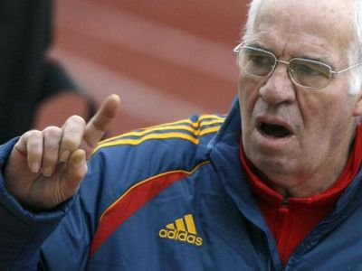 Spania nu joaca Tiki-Taka! DECLARATIA omului care a renascut Furia Roja socheaza campioana de la EURO!