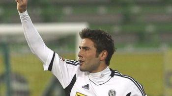 Mutu si-a gasit echipa in Serie A! Isi poate incheia cariera tot in albastru-negru! Vezi UNDE va juca: