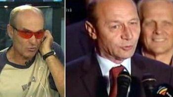 Cuvintele rostite printre dinti de CTP i-au adus victoria cu 6-0 6-0 6-0! Ce i-a soptit lui Basescu in ziua in care a fost SUSPENDAT: