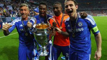 In primavara era TITULAR in finala Champions League, acum Chelsea l-a lasat sa plece GRATIS! Cine este jucatorul luat la super oferta de Lille: