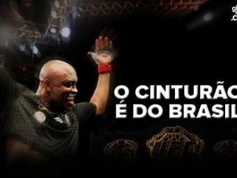 VIDEO SENZATIE! Silva si-a MASACRAT adversarul in meciul SECOLULUI din MMA! L-a terminat cu o serie INCREDIBILA
