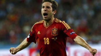 Tito isi pune mainile in cap! Barca l-a pierdut pe Jordi Alba! Situatia INCREDIBILA in care se afla jucatorul: