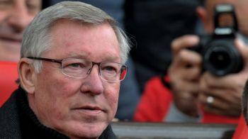 Alex Ferguson, scos din minti de un jucator! Man United il poate pierde pe marcatorul celui mai frumos gol de la Euro! Cei 3 jucatori care o parasesc pe United: